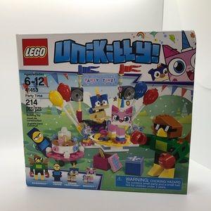 LEGO Unikitty! Party Time 41453 Building Kit